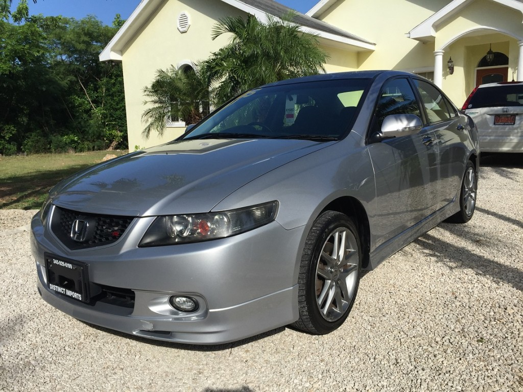 Used Car True Car >> Honda Accord Euro R | Distinct Imports Ltd.