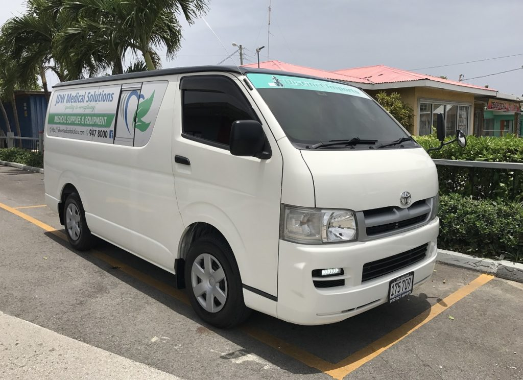 Image Result For Toyota Van Price